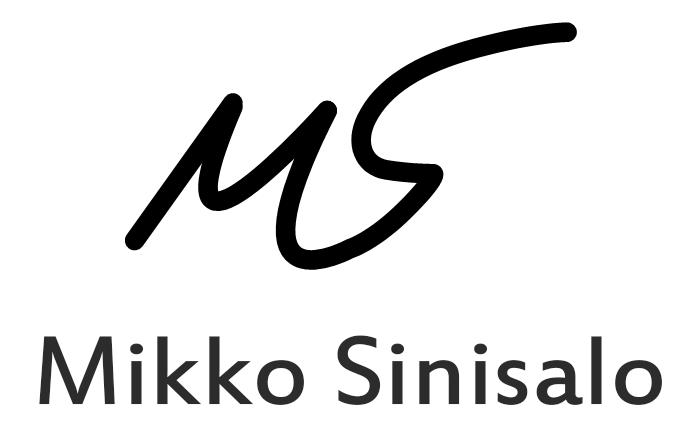 Mikko Sinisalo
